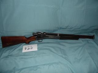 VINTAGE CROSSMAN ARMS BB/PELLET GUN RIFLE