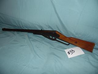 VINTAGE DAISY NO. 101 MDL 36 BB GUN RIFLE