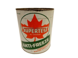 SUPERTEST ANTI-FREEZE IMP. GAL. CAN