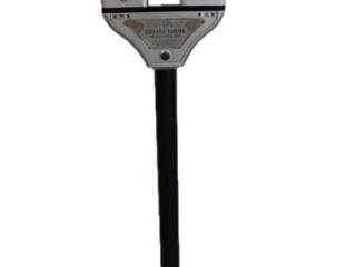 DUNCAN MILLER PEDESTAL PARKING METER(NO KEYS)