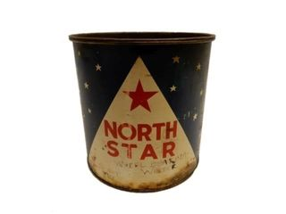 NORTH STAR  5 LB. GREASE CAN