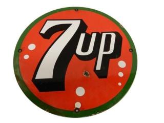 7UP SSP PUMP PLATE
