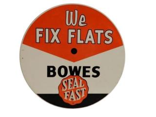 "BOWES SEAL FAST ""WE FIX FLATS"" SST TIRE INSERT"