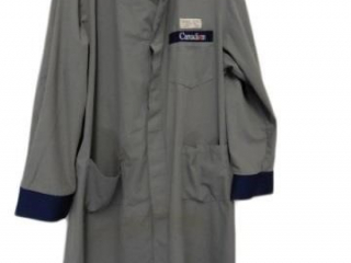CANADIAN AIRLINES SHOP WORKER COAT