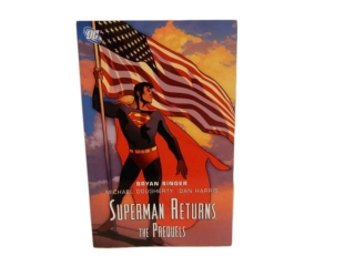 2006 DC COMICS SUPERMAN RETURNS THE PREQUELS