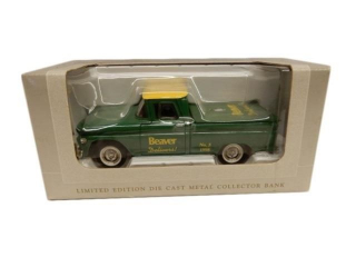 SPECCAST 1960 GMC COLLECTOR BANK #5 / BOX