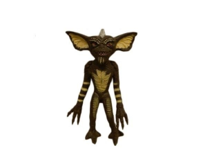 GREMLINS EVIL GREMLIN  ACTION FIGURE / NO BOX