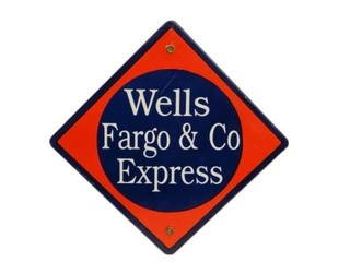 WELLS FARGO & CO. EXPRESS SSP SIGN - REPRO