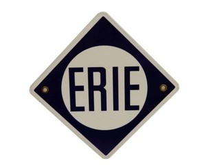 ERIE SSP SIGN - REPRO