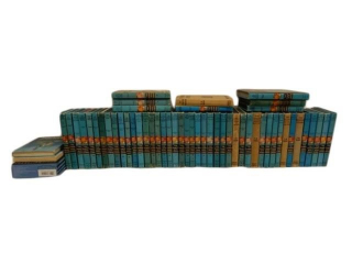GROUPING OF HARDY BOYS COLLECTIBLES