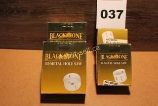 Blackstone By Metal Whole Saw