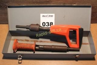 Remington Concrete Nailers