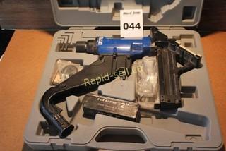 Hardwood Stapler / Nailer Combination