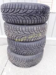 Chrysler Van Tires & Rims