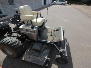 Dixie Chopper Zero-Turn Mower