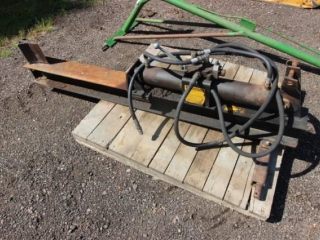 Wood Spliter