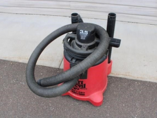 Dirt Devil shop vac