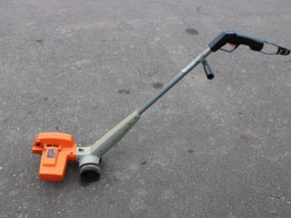 Black & Decker edger