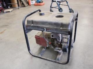 Colman generator