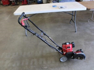 Troy-Bilt gas edger