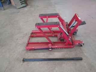 Motorcycle ATV JAck