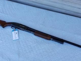 Winchester 12ga. Shotgun