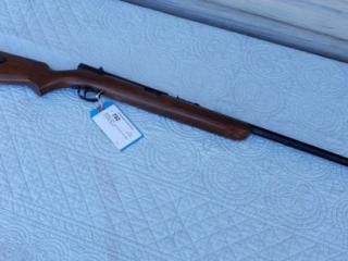Winchester mod. 74 .22 Rifle