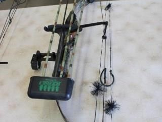 Jennings Compound Bow RH
