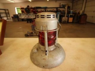 Dietz #40 Railway Lantern