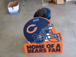 Chicago Bears .....