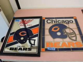 Chicago Bears.....
