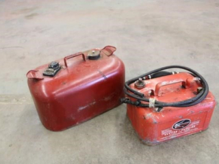 Boat Gas Tanks