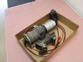 ATV2000 Winch