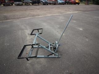 Pro Lift lawn mower jack