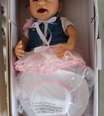 The Ashton-Drake Galleries Chesney Doll