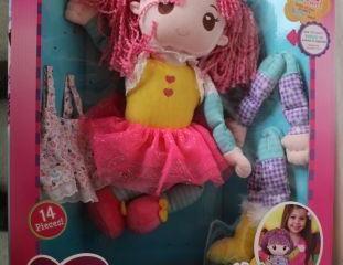 Adora Mixxie Mopsie Play Doll
