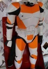 Star Wars Giant Size Utapau Clone Trooper Figure