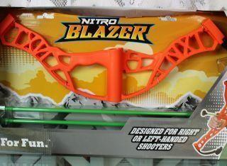 NXT Generation Nitro Blazer Compound Bow