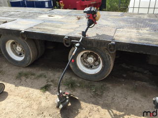 Troy-Bilt TB26 TB Weed Trimmer UNRESERVED