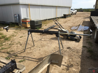 Roller Stand UNRESERVED