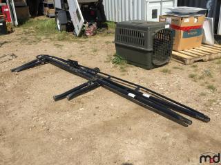 Kargo Master Truck Racks UNRESERVED