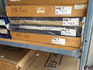 Brofil A70 12kg Carbon Filter UNRESERVED