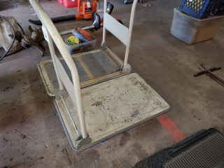 2 - Rolling Carts