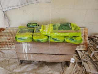 5 - Ultra Lawn Seed