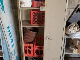 Steel Storage cabinet