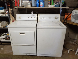 Kenmore 70 Series Washing Machine