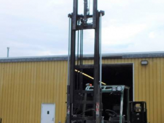 2011 Combilift Multi-Directional Range Forklift