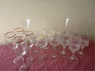 Stemware For Your Home