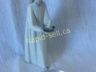 Vintage Lladro Figurine