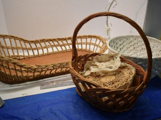 Wicker Baskets *LY